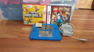 Nintendo 2DS Mariokart edition