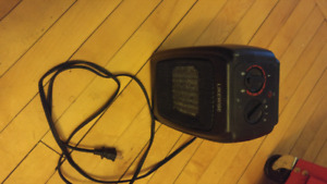 Electric Heater - Like new