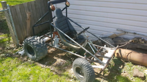 1 Seater Off Road Buggy