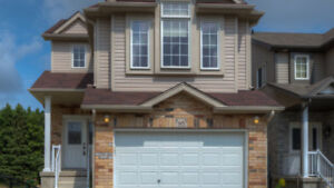Newly constructed 2 Bed Basement Apartment in Kitchener