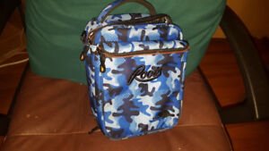 Roots kids lunch bag