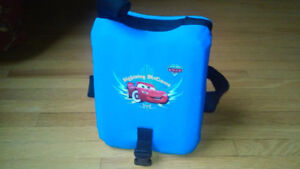 Kids Swim Vest and Inflatable Arm Bands