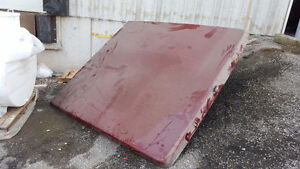 2008 FORD F250 LoRider Tunnel cover 6.5ft box
