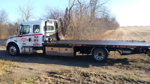 Flatbed for sale