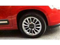 2013 Fiat 500L 1.6 Multijet 105 Lounge with P Manual Diesel Hatchback