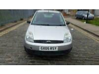2006 Ford Fiesta 1.4 Style Hatchback Petrol Manual