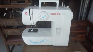 Singer Start Sewing Machine Model 1304