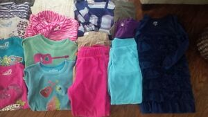 Girls 7/8 Fall/Winter Clothes including Osh Kosh Snow suit Cambridge Kitchener Area image 4
