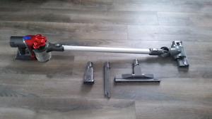 Dyson - Cordless Stick Vacuum - Used