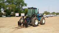 New Holland 9030 Tractor