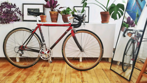Giant CFR One - Full Carbon Road Bike