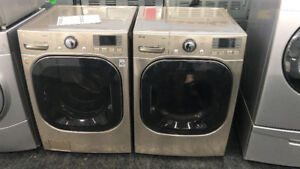 Apartment Size Washer & Dryer Front Load from only $299 Each