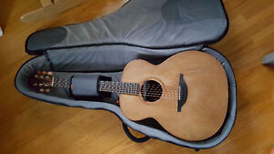 Vintage Lowden L25P (025) Cedar / Rosewood Acoustic Electric Kitchener / Waterloo Kitchener Area image 10