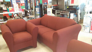SOFA SETS, APPLIANCES, MATTRESSES AND MORE