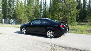 2007 Chev Cobalt Coupe