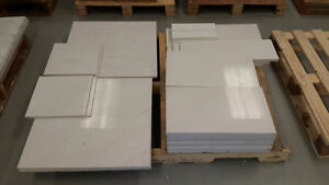 DOLOMITE MARBLE AND TILE - 12x12&18x18&12x24&24x24 - %50 OFF