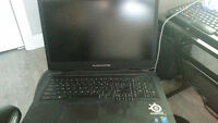 ALIENWARE 17 For sale! Needs to sell fast!