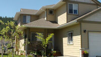 """Beautiful """"daylight"""" basement suite in PINEVIEW VALLEY JAN.1st"""