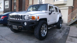 2007 Hummer trade for 7 seats SUV