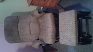 6 fauteuils