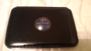 Netgear N600 Wireless Dual Band Router WNDR3400