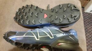 Salomon speedcross 4 us 9.5
