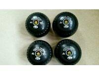 Drakes Pride Professional Bowls Size 4H