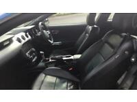 Ford Mustang 2.3 EcoBoost 2dr - Premium Bod Auto Coupe Petrol Automatic