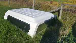 truck canopy. off chevrolet 1500 gmc