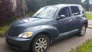 2006 PT Cruiser for parts