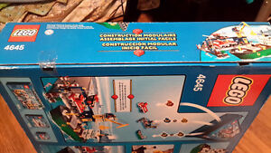Lego Harbor set 4645 Sealed MIB Edmonton Edmonton Area image 3