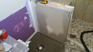 Drywall and taping services Kitchener / Waterloo Kitchener Area image 7