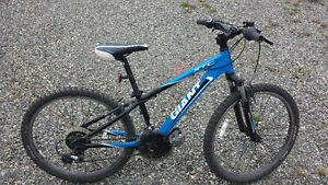21 speed - Youth Giant Mnt. Bike for sale