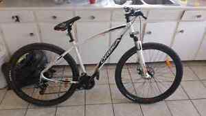 Orbea bicycle 2015 mx10