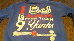 Blue jays stuff Peterborough Peterborough Area image 2