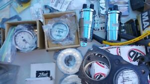 KAWASAKI PARTS FOR SALE OR TRADE FROM 75 TO 85 -Z1- KZ -GPZ