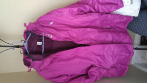 Athletic Works Winter Jacket
