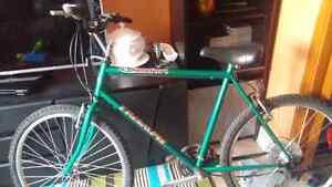 Vélo triumph