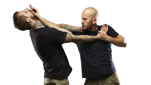 Looking for self-defense training partners