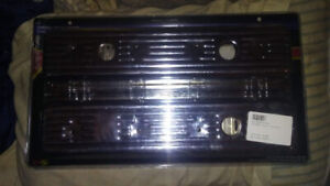 Brand New Chevy Chrome Headers For Sale