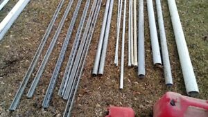 electrical conduant  and unistrut