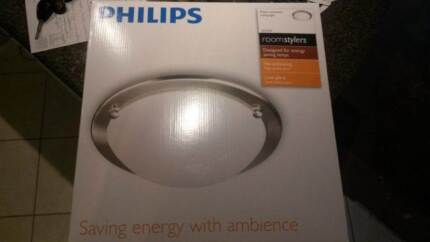 Brand new - Philips roomstylers ceiling light - QCG307 Success Cockburn Area Preview
