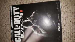 Call of Duty Black OPS 2 Strategy Guide