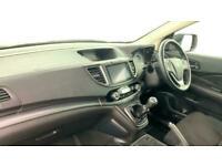 2017 Honda CR-V 1.6 i-DTEC SE Plus SUV 5dr Diesel (s/s) (120 ps) Estate Diesel M
