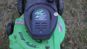 Lawn Boy - Silver Series - Self Propelled - 4.5 HP