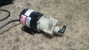 March Pumps AC-2CP-MD 220-240v