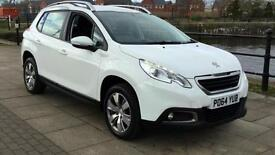 2014 Peugeot 2008 1.2 VTi Active 5dr Manual Petrol Estate