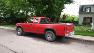 1995 Dodge Dakota Autre