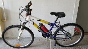 Bicyclette Next Laser DX bicycle like new