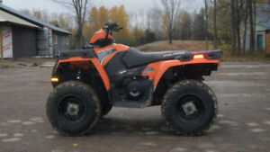 2013 POLARIS SPORTSMAN 500 H.O